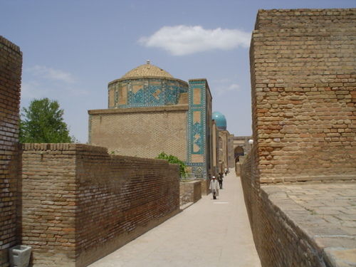 Mohammids_cousins_tomb